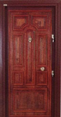 металлические двери нагатинская